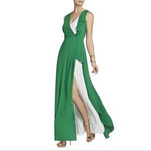 ❄️ Chiffon Evening gown